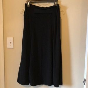 "Jasonmaxwell Skirt 30"" long"